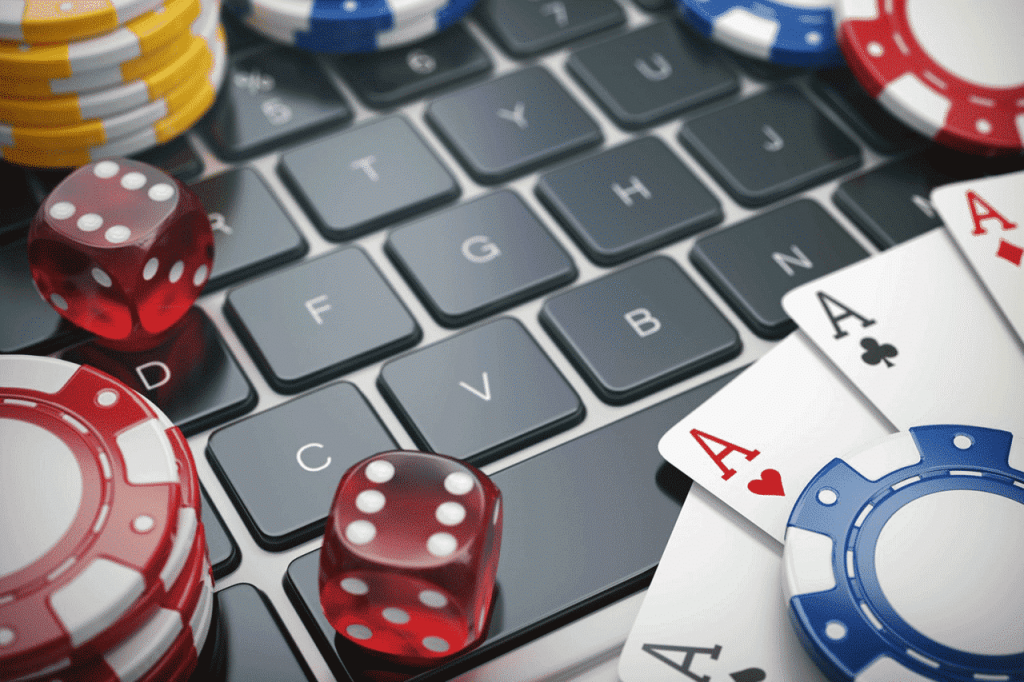 Everything You Ought To Know About Online Casino Sites