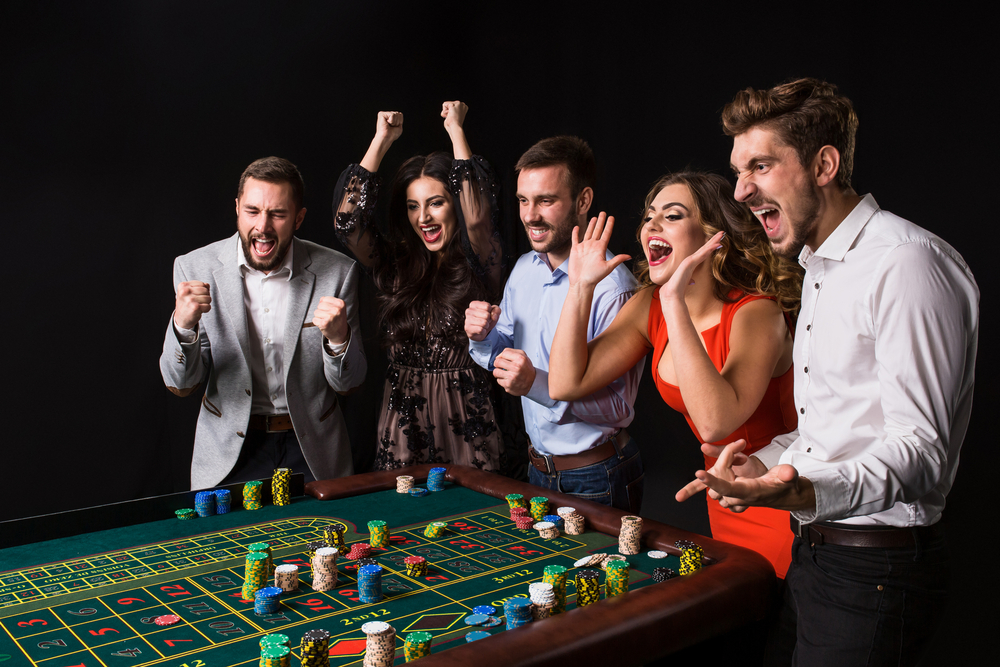 5 Betting Strategies When Playing Penny Slots