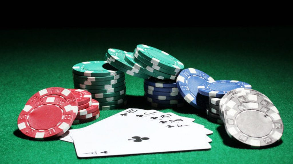 Sbobet And Poker- Which One Is The Best