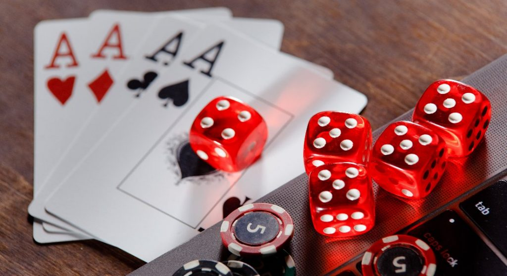Facts About Cheap Online Gambling