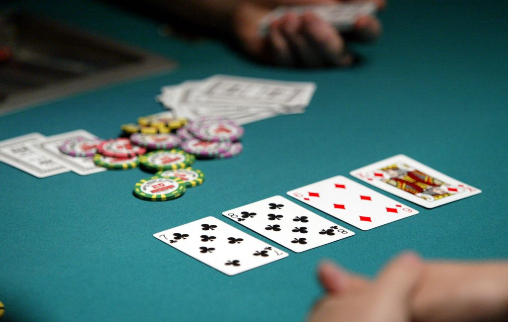 Things that you know about the live casino games